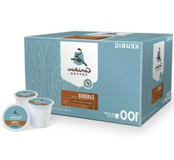 Caribou Coffee Signature Blend