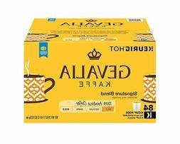 Gevalia Signature Blend Coffee K-Cups, 84 count