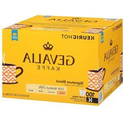 Gevalia Signature Blend K-Cup Coffee Pods