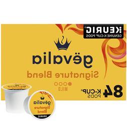 Gevalia Signature Blend Mild Roast K-Cup Coffee Pods