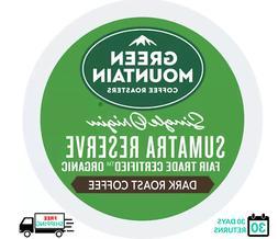 Green Mountain Single Origin Sumatra Reserve Keurig Coffee 2
