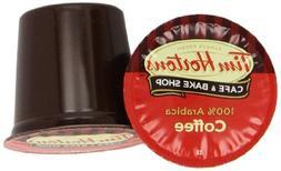 Tim Horton's Single Serve Coffee Cups, Original Blend, 12 Co