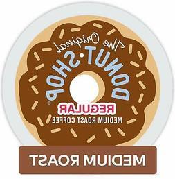 The Original Donut Shop Single-Serve K-Cups Regular Medium R
