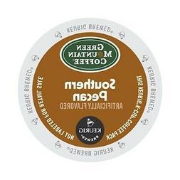 Green Mountain Coffee Southern Pecan Coffee Keurig K-Cups 24