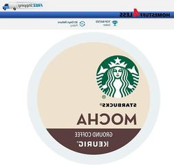 Keurig® Starbucks Mocha Flavored Coffee 16-Pk. K-Cup