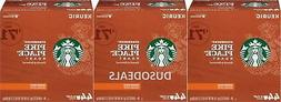 Starbucks Pike Place Medium Roast Coffee Keurig 10 K Cup Cup