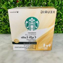 Starbucks® Vanilla Caffà Latte Specialty Coffee Bever