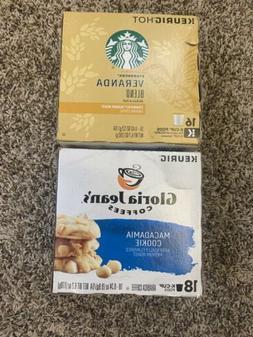 Keurig Starbucks® Veranda Blend 16-pk. K-Cup® Portio