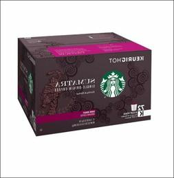 Starbucks Sumatra Coffee