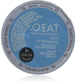 Tazo Sweetened Iced , 10 Count K-cups