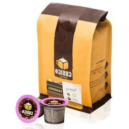 Tanzania Peaberry Coffee - Freshly Roasted Coffee - Single S