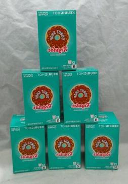 The Original Donut Shop 72 K-Cups Regular Medium Roast for K