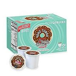 The Original Donut Shop Coffee, Sweet and Creamy Regular K-C