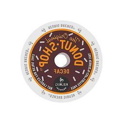 The Original Donut Shop Decaf Extra Bold Coffee Keurig K-Cup