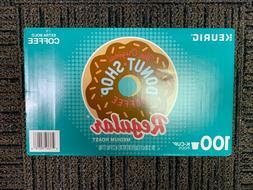The Original Donut Shop, Regular Coffee, Medium Roast, Keuri