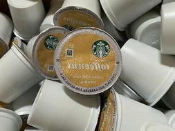 Starbucks Toffeenut Medium Roast Coffee K Cups for Keurig 60