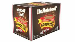 Tootsie Roll Hot Cocoa Chocolate K-Cups 12 count x 2 boxes