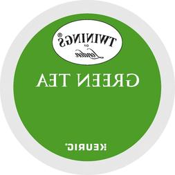 Twinings Green Tea 24 to 144 Count Keurig K cups Pick Any Si