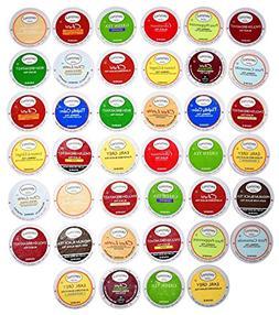 TWININGS K CUPS Tea Sampler Box - 36 COUNT - Variety Sampler