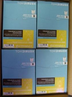 Caribou Vanilla Hazelnut Dreamstate Keurig K-Cups 96 Count B
