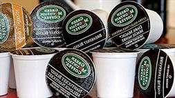 Green Mountain Variety K CUPS FOR KEURIG 2.0  VARIETY PACKS