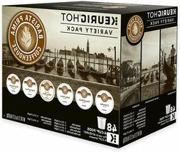 Barista Prima Coffeehouse Variety Pack Coffee 192 K cups BB