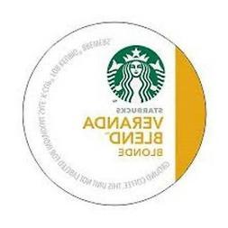 Starbucks Veranda Blend Blonde K-Cups 10 Count  - 30 Count T