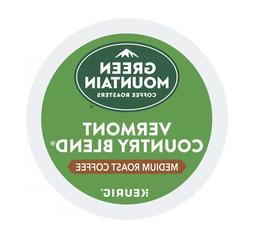 Green Mountain Vermont Country Blend Keurig K-Cups 24 Count