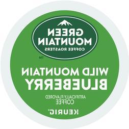 Green Mountain Wild Mountain Blueberry 24 to 144 Keurig K cu